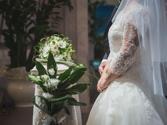 Il matrimonio di Matteo e Cinzia a Pesaro, Pesaro - Urbino 43