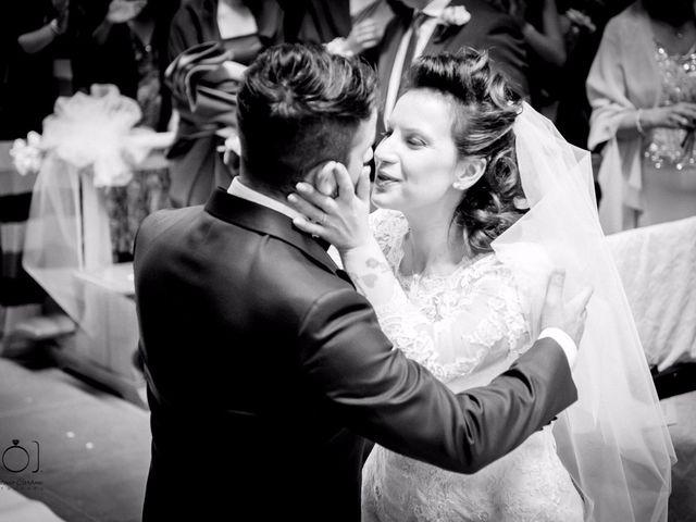 Il matrimonio di Matteo e Cinzia a Pesaro, Pesaro - Urbino 46