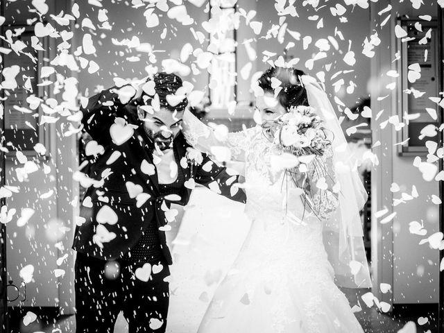 Il matrimonio di Matteo e Cinzia a Pesaro, Pesaro - Urbino 49