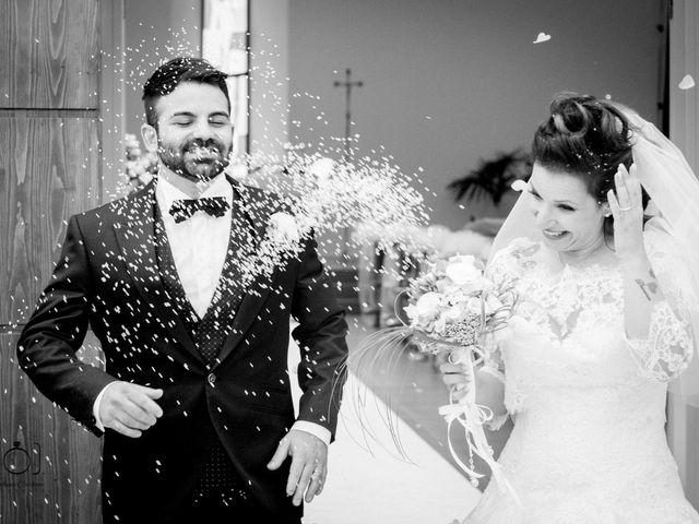 Il matrimonio di Matteo e Cinzia a Pesaro, Pesaro - Urbino 50