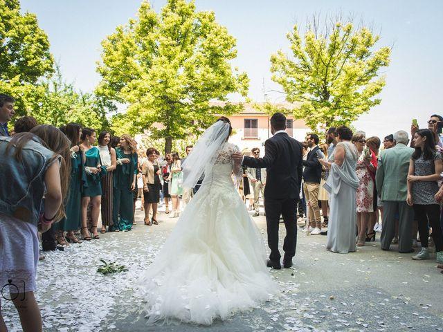 Il matrimonio di Matteo e Cinzia a Pesaro, Pesaro - Urbino 52