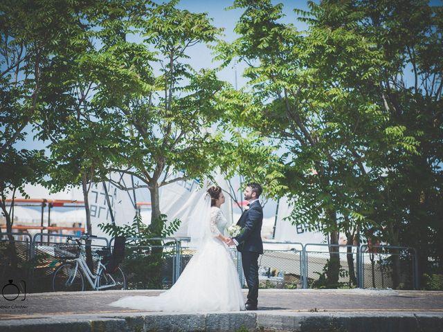 Il matrimonio di Matteo e Cinzia a Pesaro, Pesaro - Urbino 54