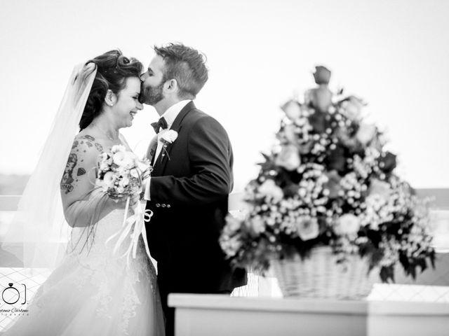 Il matrimonio di Matteo e Cinzia a Pesaro, Pesaro - Urbino 58