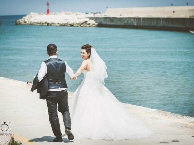 Il matrimonio di Matteo e Cinzia a Pesaro, Pesaro - Urbino 59