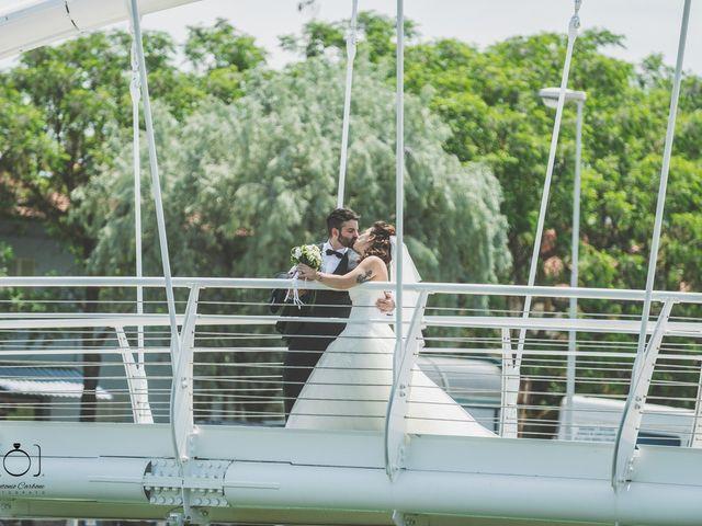 Il matrimonio di Matteo e Cinzia a Pesaro, Pesaro - Urbino 62