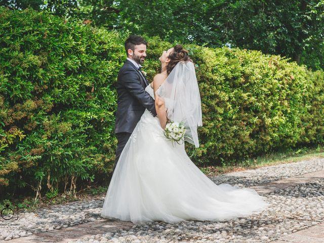 Il matrimonio di Matteo e Cinzia a Pesaro, Pesaro - Urbino 64