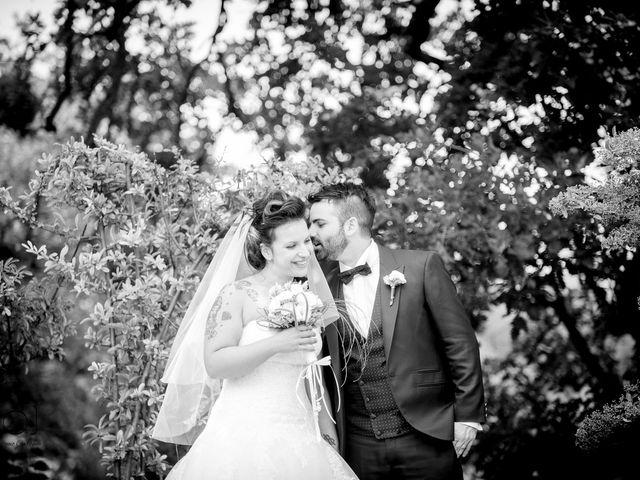 Il matrimonio di Matteo e Cinzia a Pesaro, Pesaro - Urbino 65