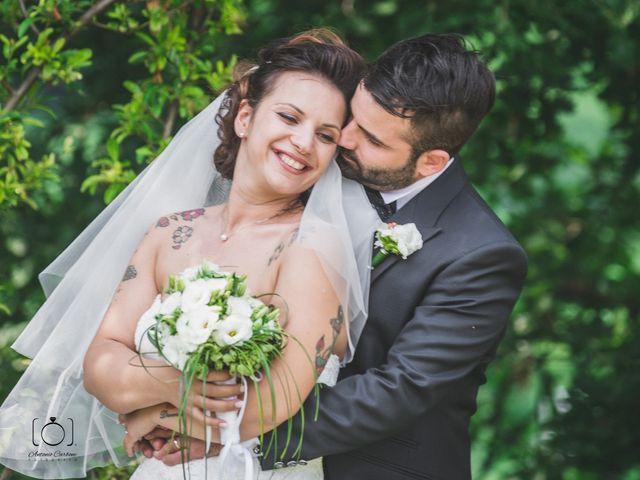 Il matrimonio di Matteo e Cinzia a Pesaro, Pesaro - Urbino 66