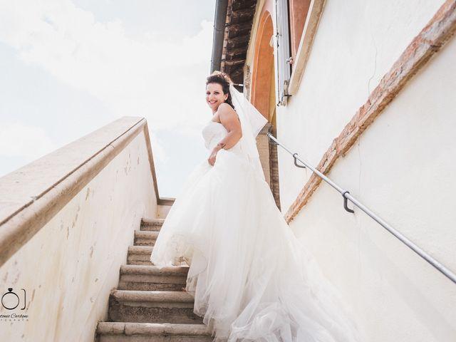 Il matrimonio di Matteo e Cinzia a Pesaro, Pesaro - Urbino 68
