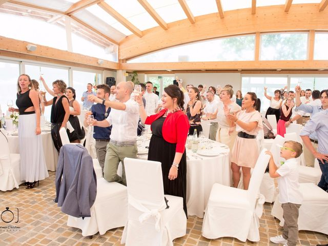 Il matrimonio di Matteo e Cinzia a Pesaro, Pesaro - Urbino 72