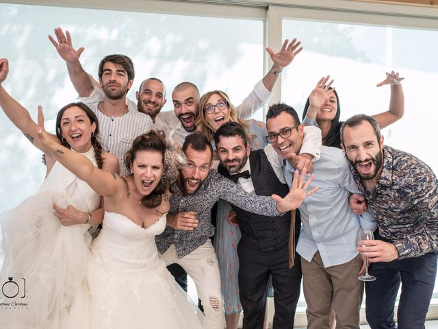 Il matrimonio di Matteo e Cinzia a Pesaro, Pesaro - Urbino 84