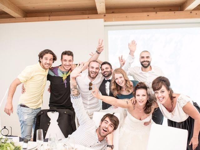 Il matrimonio di Matteo e Cinzia a Pesaro, Pesaro - Urbino 85