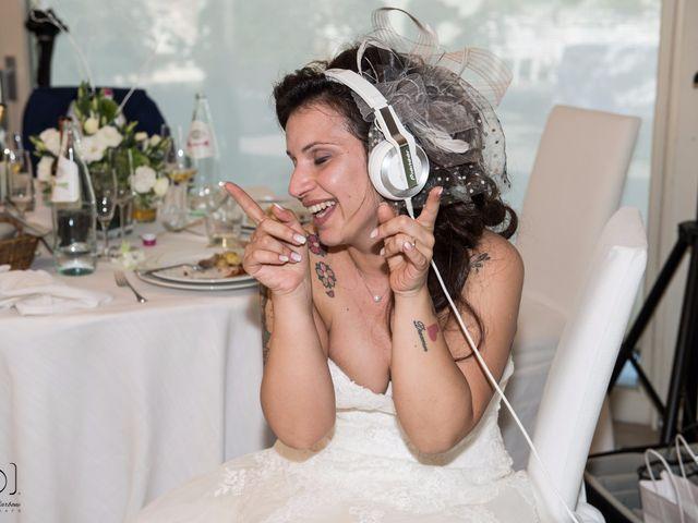 Il matrimonio di Matteo e Cinzia a Pesaro, Pesaro - Urbino 88
