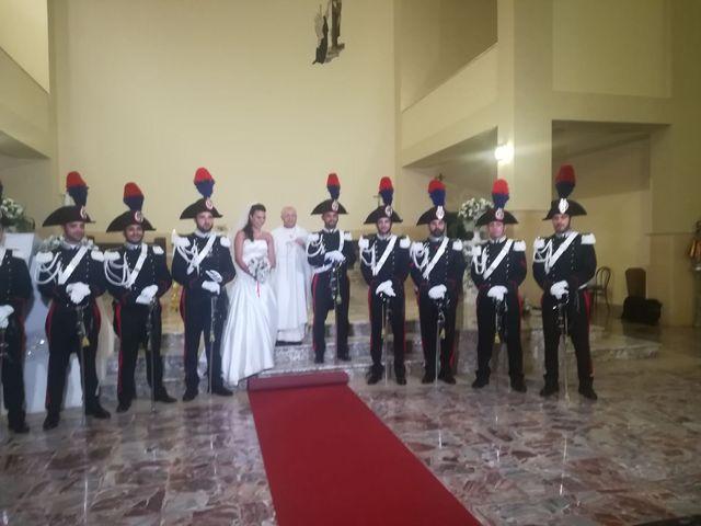 Il matrimonio di Fabio e Adriana  a Castrovillari, Cosenza 2