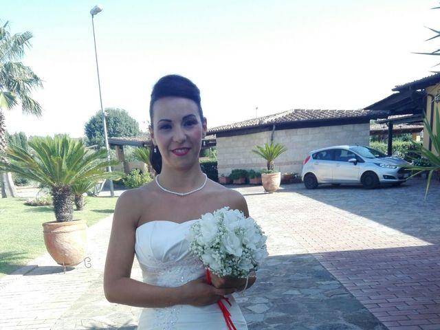 Il matrimonio di Fabio e Adriana  a Castrovillari, Cosenza 4