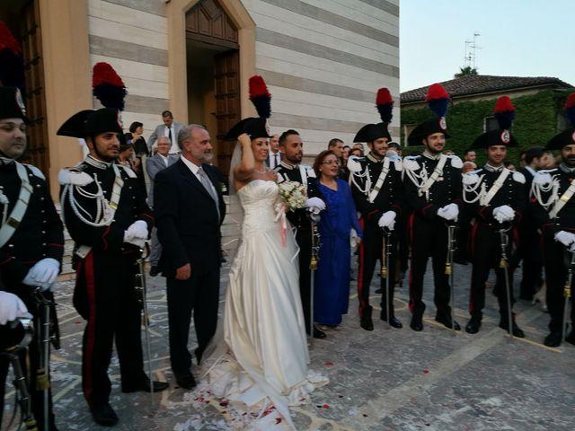 Il matrimonio di Fabio e Adriana  a Castrovillari, Cosenza 5