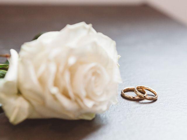 Il matrimonio di Andrea e Elisa a Veroli, Frosinone 4