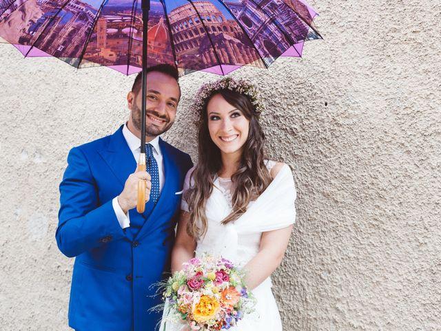 Il matrimonio di Andrea e Elisa a Veroli, Frosinone 17