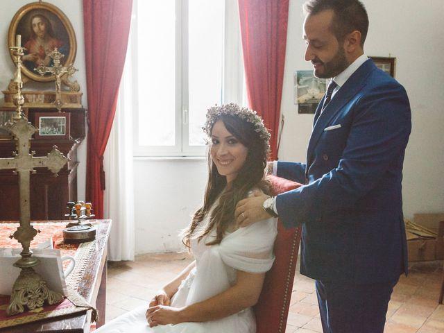 Il matrimonio di Andrea e Elisa a Veroli, Frosinone 21
