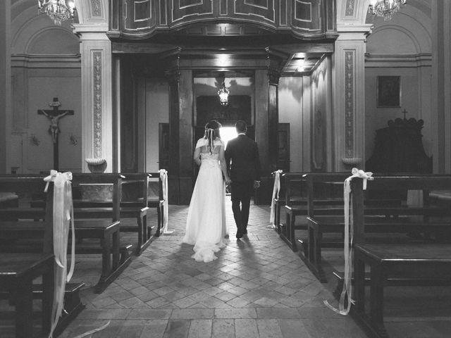 Il matrimonio di Andrea e Elisa a Veroli, Frosinone 22