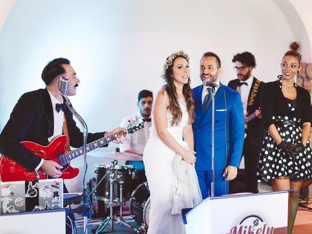 Il matrimonio di Andrea e Elisa a Veroli, Frosinone 26