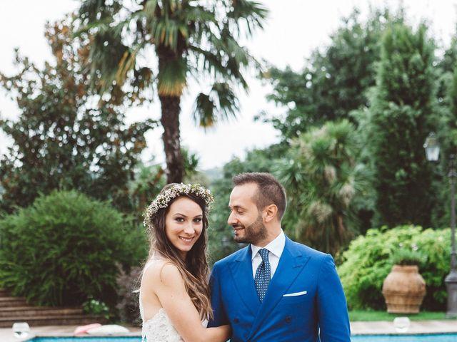 Il matrimonio di Andrea e Elisa a Veroli, Frosinone 28