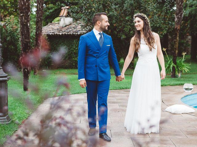 Il matrimonio di Andrea e Elisa a Veroli, Frosinone 29