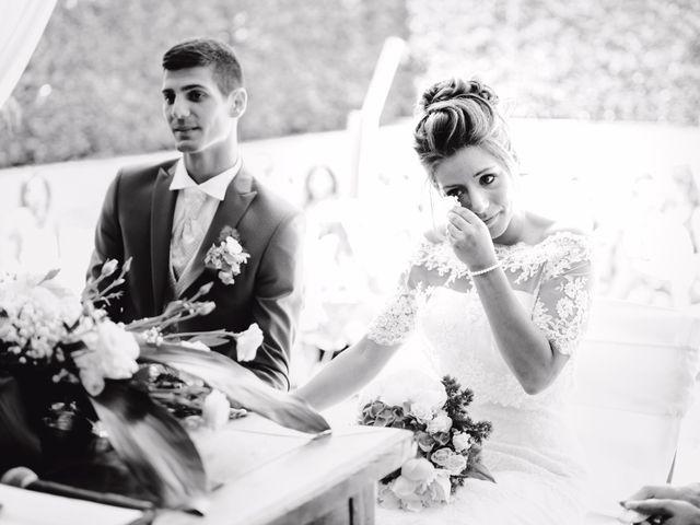 Il matrimonio di Simone e Sandy a Rosà, Vicenza 8