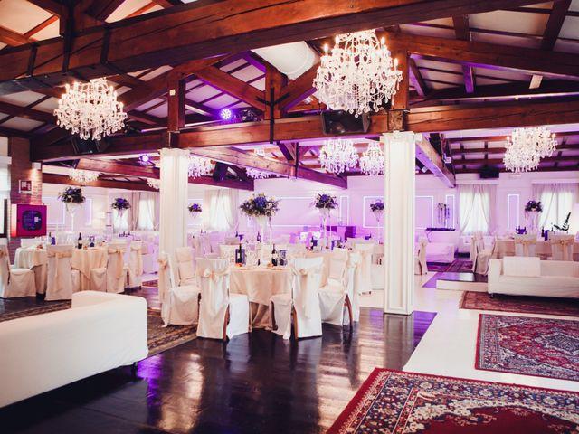 Il matrimonio di Simone e Sandy a Rosà, Vicenza 10