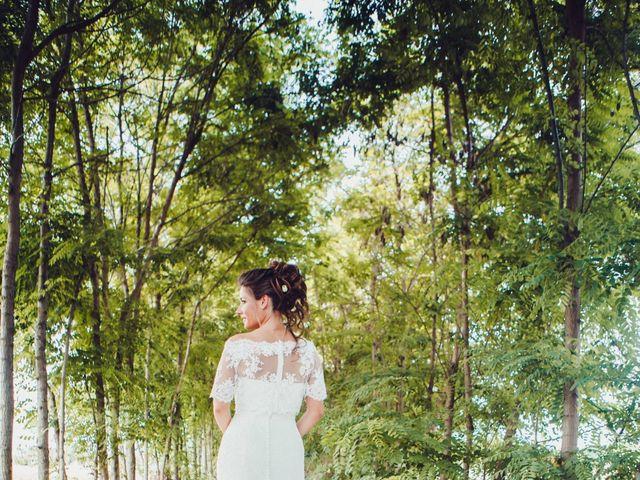 Il matrimonio di Simone e Sandy a Rosà, Vicenza 13