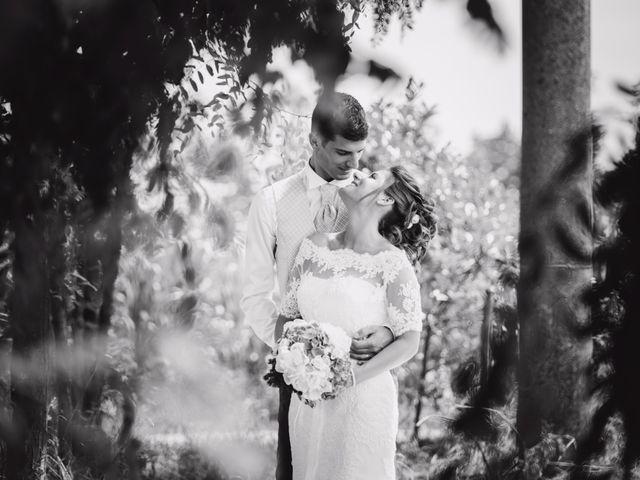 Il matrimonio di Simone e Sandy a Rosà, Vicenza 14