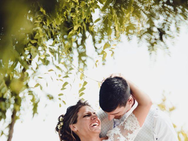 Il matrimonio di Simone e Sandy a Rosà, Vicenza 15