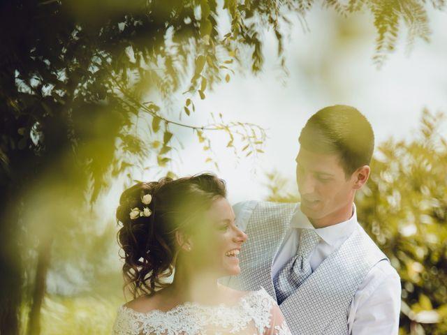Il matrimonio di Simone e Sandy a Rosà, Vicenza 16