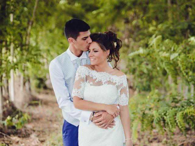 Il matrimonio di Simone e Sandy a Rosà, Vicenza 17