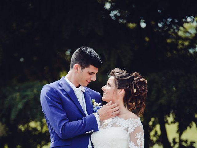 Il matrimonio di Simone e Sandy a Rosà, Vicenza 18