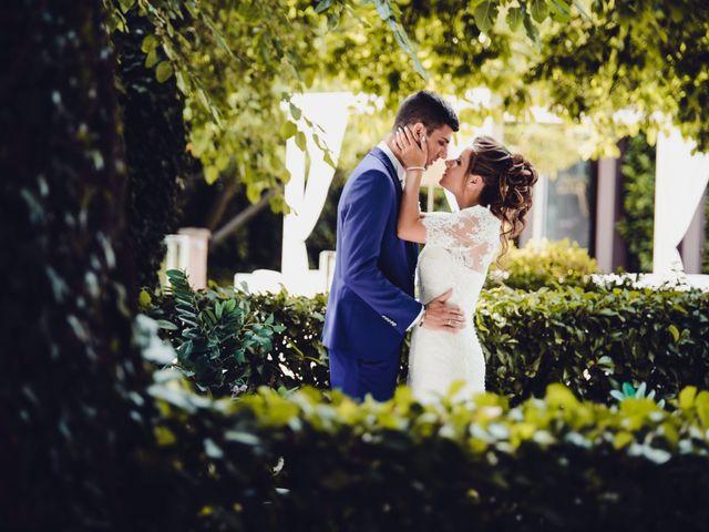 Il matrimonio di Simone e Sandy a Rosà, Vicenza 19