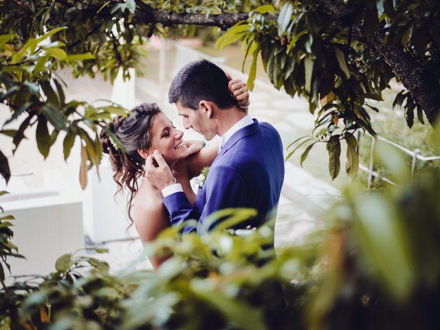 Il matrimonio di Simone e Sandy a Rosà, Vicenza 21