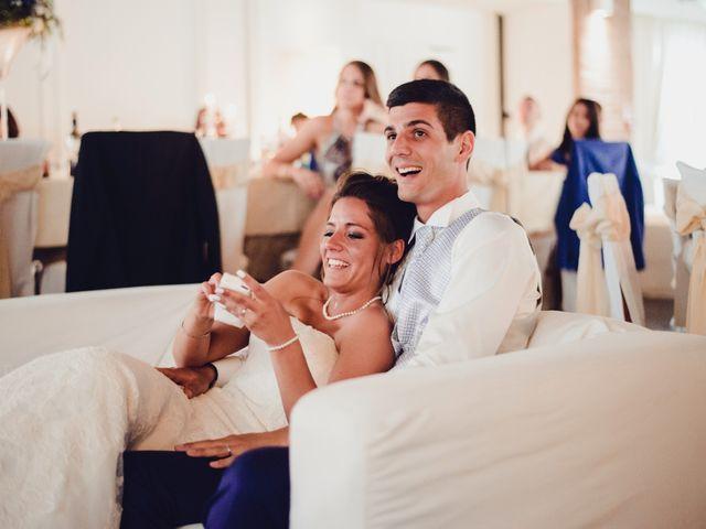 Il matrimonio di Simone e Sandy a Rosà, Vicenza 22