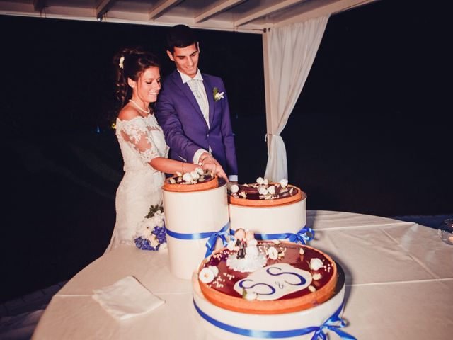 Il matrimonio di Simone e Sandy a Rosà, Vicenza 23