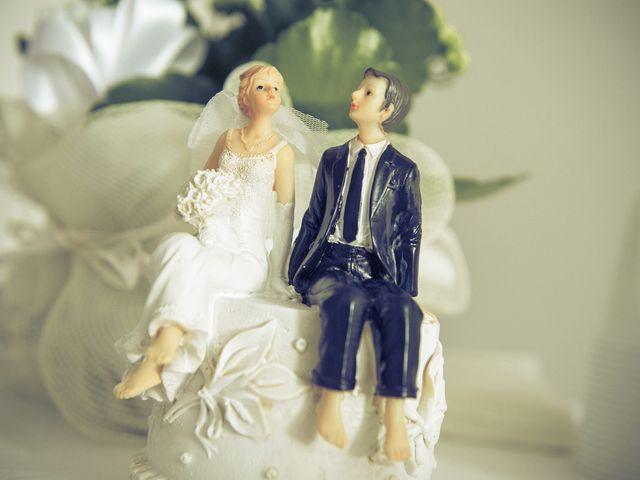 Il matrimonio di Matteo e Valeria a Fontevivo, Parma 7