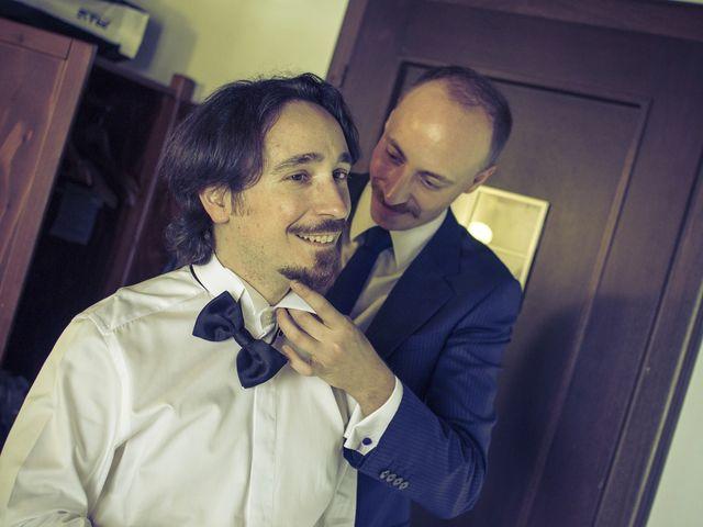 Il matrimonio di Matteo e Valeria a Fontevivo, Parma 25
