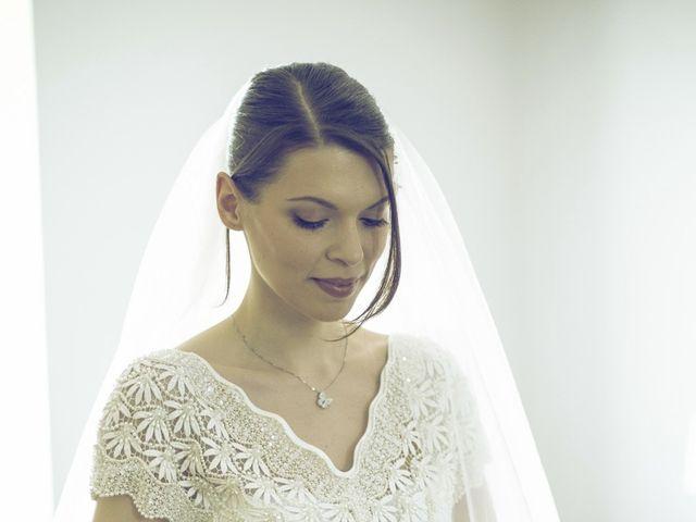 Il matrimonio di Matteo e Valeria a Fontevivo, Parma 26