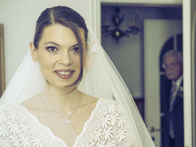 Il matrimonio di Matteo e Valeria a Fontevivo, Parma 27