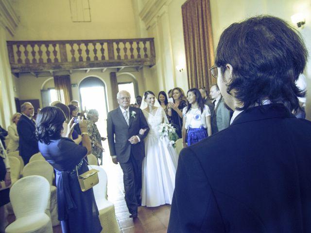 Il matrimonio di Matteo e Valeria a Fontevivo, Parma 37