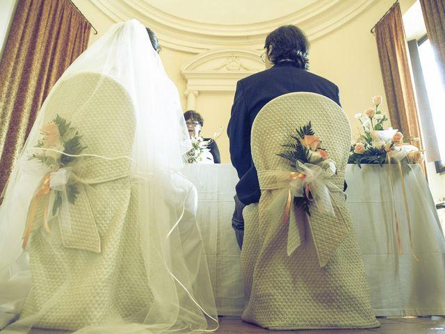 Il matrimonio di Matteo e Valeria a Fontevivo, Parma 38
