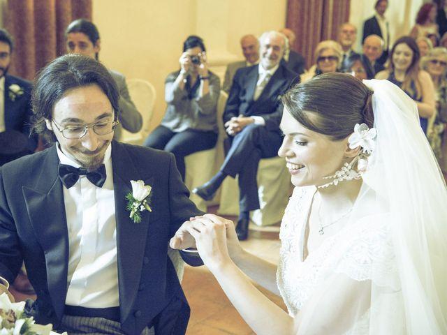 Il matrimonio di Matteo e Valeria a Fontevivo, Parma 41