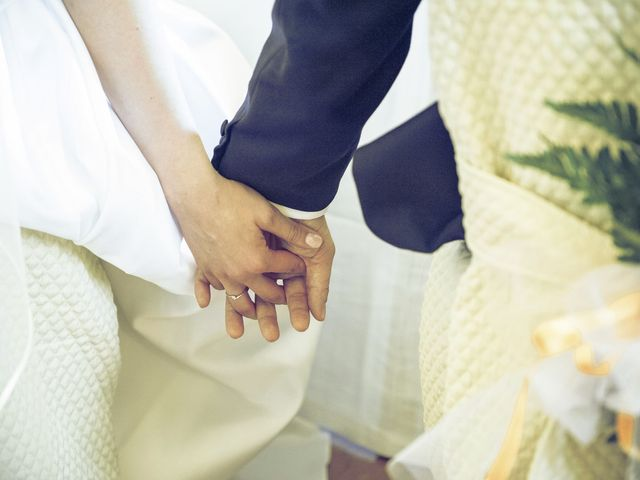 Il matrimonio di Matteo e Valeria a Fontevivo, Parma 42