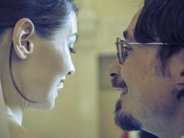 Il matrimonio di Matteo e Valeria a Fontevivo, Parma 46