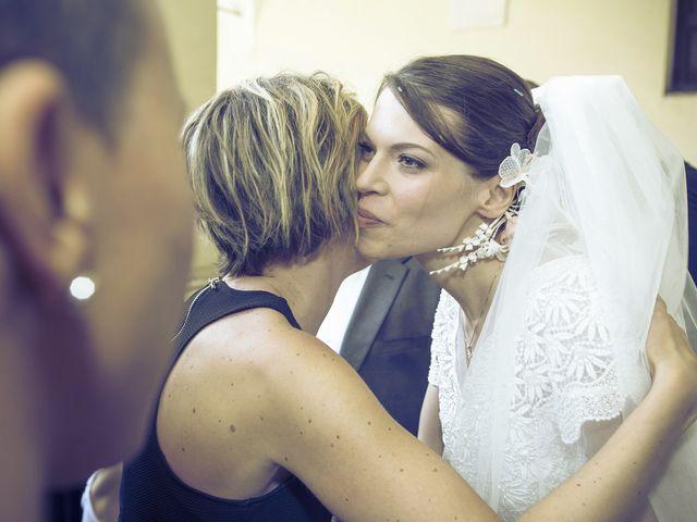 Il matrimonio di Matteo e Valeria a Fontevivo, Parma 55