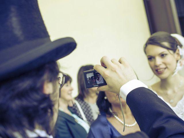 Il matrimonio di Matteo e Valeria a Fontevivo, Parma 59